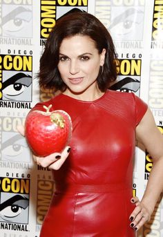 Awesome Lana #ComicCon2016 #Pressroom #SanDiego #Ca Saturday 7-23-16