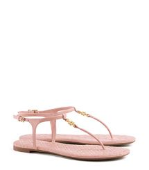 Visit Tory Burch to shop for Marion Quilted Sandal and more Womens View All. Find designer shoes, handbags, clothing & more of this season's latest styles from designer Tory Burch.