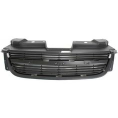 2005-2010 Chevy Cobalt Grille, Upper, Painted