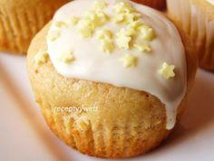 Citrónové muffiny (fotorecept) - Recept Cupcakes, Breakfast, Food, Basket, Lemon, Morning Coffee, Cupcake Cakes, Essen, Meals