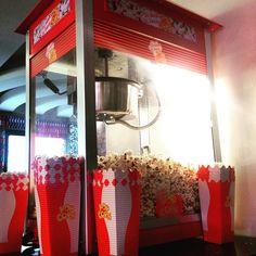 YENİİ!  #tempohotelcaglayan da saat 16 ile 20 arası lobide ücretsiz #popcornsaati.  NEW #popcornhours is waiting for you at #tempohotelcaglayan lobby between the hours 16 and 20 for complimentary. #tempohotels #popcorn #mısır