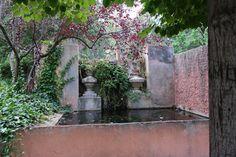 HAVEHJERNEN: Jardins del Laberint d'Horta - del 1