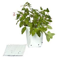 Sunleaves Grow Bags, 7 gal, 10 Pack
