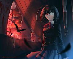 Como a lenda da escola pode afetar a vida dos estudantes? Qual mistério está assolando Misaki Mei? Isso é ANOTHER....
