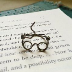Make a wire Harry Potter ring with this DIY tutorial