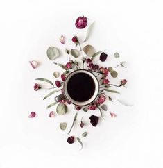 Photography Coffee Cup Caffeine Ideas For 2019 Flat Lay Photography, Coffee Photography, Coffee Cafe, Coffee Drinks, Coffee Break, Morning Coffee, Goog Morning, Cafe Rico, Coffee Flower