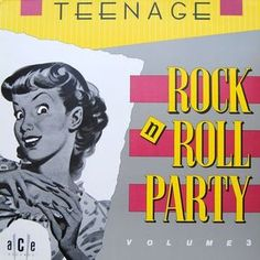 ROCK AND ROLL party - Buscar con Google