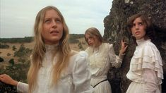 Picnic at Hanging Rock, Peter Weir, The Australian Film Commission Peter Weir, Crocodile Dundee, Picnic At Hanging Rock, Cultural Identity, Film Stills, New Movies, Cult Movies, Thriller, Movie Tv
