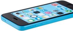 Apple iPhone 5c blue. I want one soooo super bad for my BIRTHDAY!!! i really could use it for my school assignments that we have to do in class every week that uses the dictionary. Uugghhh I just want one!!!!