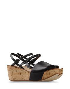 Sandals - ROBERTO DEL CARLO