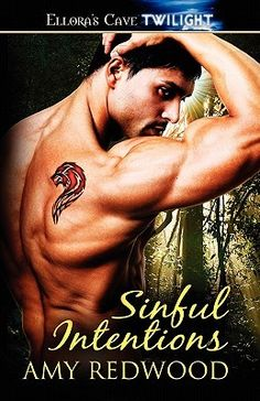 Review: Sinful Intentions by Amy Redwood - The Jeep Diva