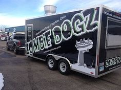 Zombie Dogz: Zombie Dogz: Check them out at https://www.facebook.com/zombiedogzdayton