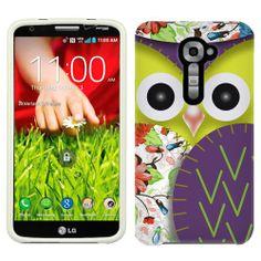 Verizon LG G2 Owl Patch Purple and Flowers Phone Case TrekCovers http://www.amazon.com/dp/B00H4D1W5I/ref=cm_sw_r_pi_dp_bd-Jtb1K1VZQTQ0A