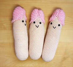 http://www.ravelry.com/patterns/library/kawaii-penis
