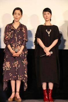 今週のファッションチェック:宮沢りえ、黒木華、前田敦子がワンピ姿 吉田羊はナチュラル系で 後編 - 写真詳細 - 毎日キレイ