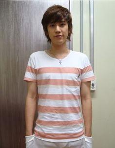 Kyuhyun. So young...