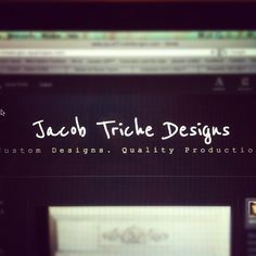 Custom Programming and Professional Website Design Services.