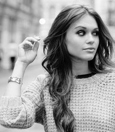 Holland Roden, loving her style and attitude