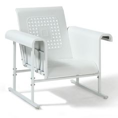 Found it at Wayfair - Veranda Side Chairhttp://www.wayfair.com/daily-sales/p/Patio-Furniture-Blowout-Veranda-Side-Chair~CRY2128~E15204.html?refid=SBP.rBAZEVNEJ4KV1UWAPjMBAvpHl4orjkKuvjxWls-xYzk