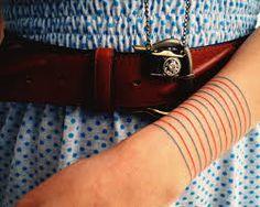 line tattoo arm - Google Search