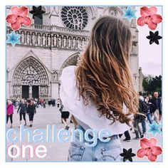 """""""challenge one"""" by so-you-think-you-can-icon ❤ liked on Polyvore featuring art"""