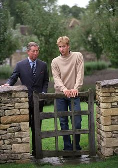 Prince Charles and Prince William at Highgrove in can find Prince william and more on our website.Prince Charles and Prince William at Highgrove in Prince William Young, Kate Middleton Prince William, Prince Charles And Camilla, Prince William And Catherine, Young Prince, Prince George Alexander Louis, Prince Henry, Prince Phillip, William Kate