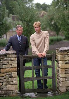 Highgrove Prince Charles | House & Garden