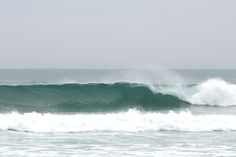 Winter swells are coming