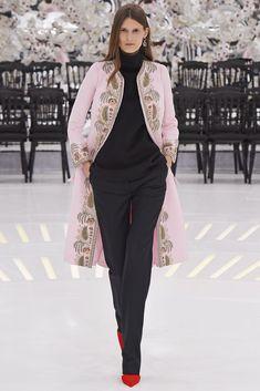 Dior Haute Couture Fall 2014 - Slideshow