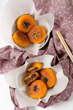 Learn what are Chinese Food Dessert Asian Desserts, Asian Recipes, Chinese Desserts, Sweet Dough, Chinese Food, Street Food, Dessert Recipes, Food And Drink, Cooking Recipes
