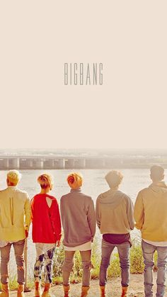 Image result for big bang wallpaper tumblr