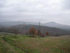 Tuscany,  countryside outside Siena. #ridecolorfully