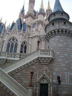 Secrets: Our Walt Disney World Secrets Part 1