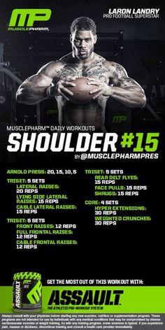 Shoulders #15