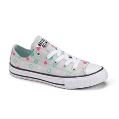 Women's Converse Chuck Taylor ... All Star Double Tongue Heart Print Sneakers footlocker pictures sale online view online lgbilo
