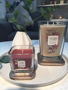 Yankee Candle 2018 Yankee Candles, Scented Candles, Beautiful Candles, Light Up, Special Gifts, Special Occasion, Future, Life, Decor