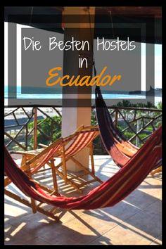 Du suchst noch eine richtig schöne Unterkunft in Ecuador? Ich habe für euch eine Liste mit einigen sehr schönen Hostels in Quito, Banos, Guayaquil, Cuenca, den Galapagos Inseln, Mindo, Otavalo, Tena und Puerto Lopez, zusammengestellt. Damit findest du sicherlich die geeignete Unterkunft für deine nächste Ecuadorreise. #travel #reise #ecuador # Quito # Guayaquil # Otavalo #Mindo #Banos #südamerika Dank fürs weiterpinnen.