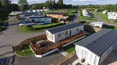 Letting your Static Holiday Home on Towyn Caravan Sites