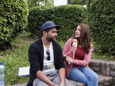 What are Anushka Sharma and Ali Abbas Zafar talking about so intensely in this picture? - http://nasiknews.in/what-are-anushka-sharma-and-ali-abbas-zafar-talking-about-so-intensely-in-this-picture/