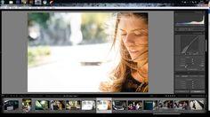 Como Tratar um Retrato em Preto e Branco