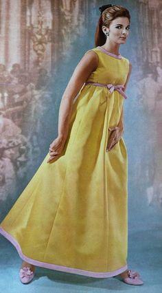1965 Yves Saint Laurent