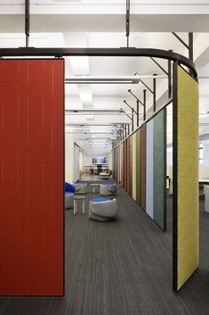 modern office door. Wolf-Gordon Offices \u2013 Manhattan Modern Office Door D