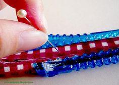 Meijo's Joy: DIY - Bias Tape Maker