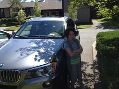 Our family loves Top Gear on BBC Canada.   It brings me back many memories of the various European cars that various members of my family preferred including the likes of Renault and Peugeot.  And we can't forget the Germans.   There is something about German engineering that we all just understand, even if you haven't driven a BMW, you understand why people like them and own them over and over and over.