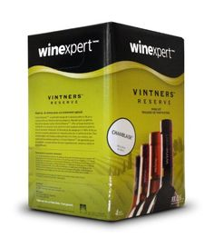 Vintners Reserve - 30 bottle Cabernet Sauvignon red wine kit An example of Winexpert's commitment to quality when presenting a classic wine. Share with friends over hearty dinners. age for maximum benefits. Wine Making Supplies, Wine Making Kits, Chablis Wine, White Wine, Red Wine, Wine Kits, White Zinfandel, Homemade Wine, Sweet Wine