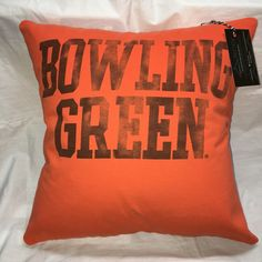 A personal favorite from my Etsy shop https://www.etsy.com/listing/463953380/bowling-green-ohio-university-tshirt