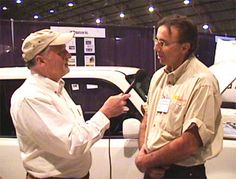 Ac Propulsions President Tom Gage Talks About His Companys New Scion Electric Car Conversion In This Exclusive Ev World Video From The Altcar Expo