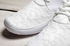 Nike Solarsoft Moc QS Black & White | Released 29.01.15 | Footpatrol