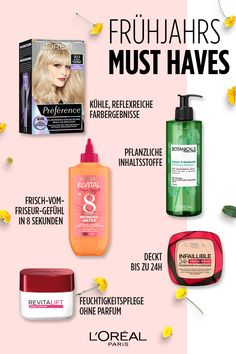 Glo Up, Loreal Paris, Up Hairstyles, New Hair, Random Stuff, Hair Care, Skincare, Make Up, Outfit