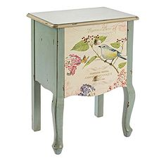 Painted Furniture diy craft ideas for fall - Diy Fall Crafts Decoupage Furniture, Creative Furniture, Painting Furniture Diy, Furniture Diy, Furniture Rehab, Recycled Furniture, Painted Furniture, Redo Furniture, Refinishing Furniture